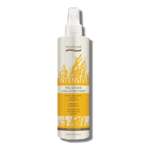 Natural Look Intensive Pro-Vitamin Leave-In Treatment - 250ml-Natural Look-Beautopia Hair & Beauty