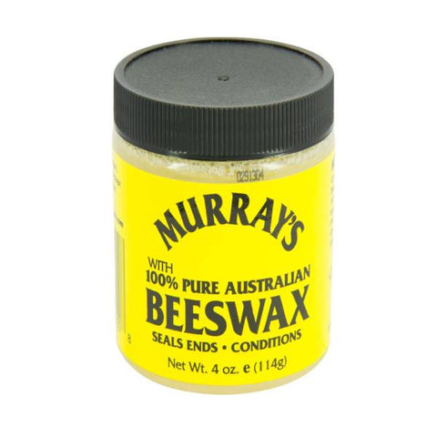 Murrays Beeswax 100g