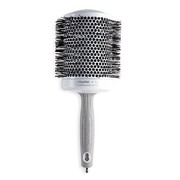 Olivia Garden Ceramic & Ion Round Thermal Brush - 80mm