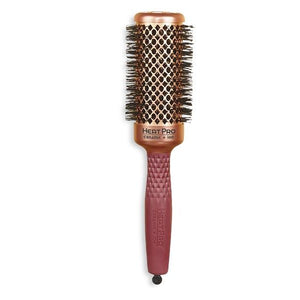 Olivia Garden Heat Pro Ceramic & Ion™ Round Thermal Brush - 42mm - Beautopia Hair & Beauty