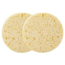 Pure Beauty Cellulose Sponges 2 pack - Beautopia Hair & Beauty