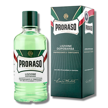 Proraso After Shave Lotion Eucalyptus 400ml