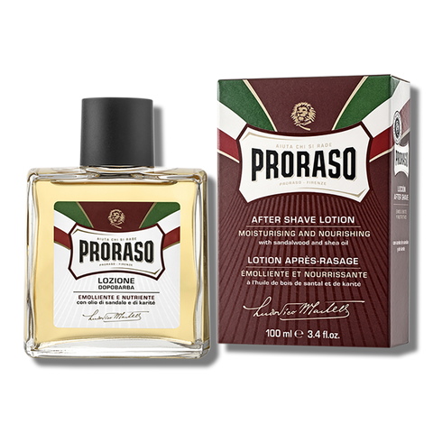 Proraso After Shave Shea 100ml