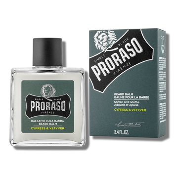 Proraso Beard Balm Cypress 100ml - Beautopia Hair & Beauty