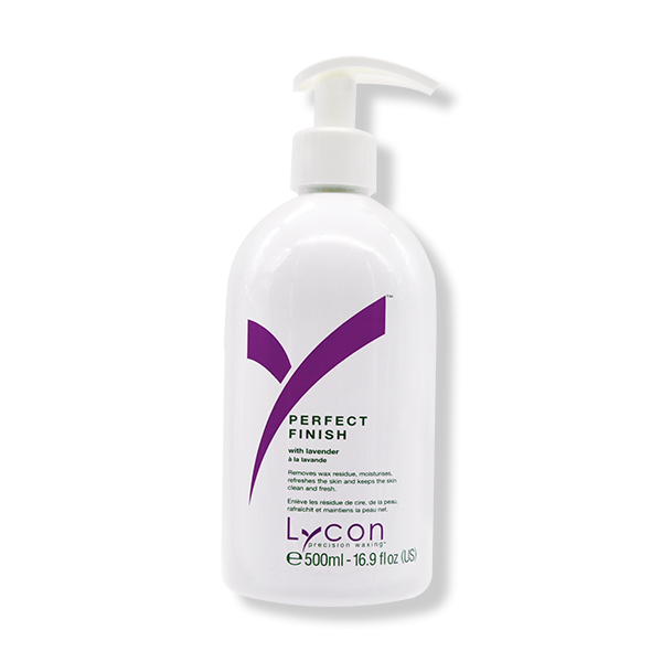 Lycon Perfect Finish - 500ml-Lycon-Beautopia Hair & Beauty