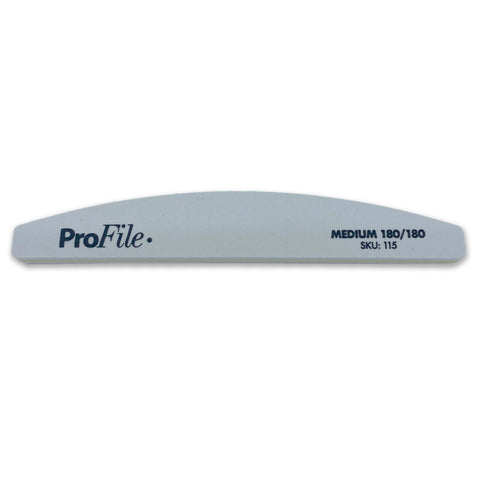 ProFile Harbour Bridge Grinder - Grey/Yellow - Medium 180/180