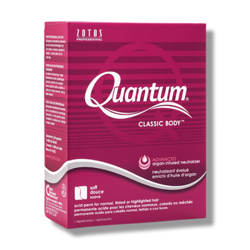 Quantum Classic Body Acid Perm-Zotos Professional-Beautopia Hair & Beauty