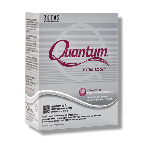 Quantum Extra Body Acid Perm-Zotos Professional-Beautopia Hair & Beauty