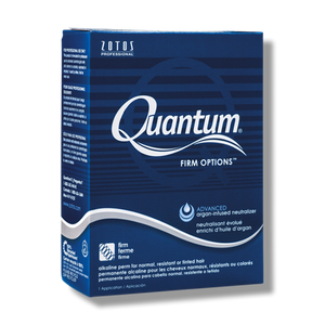 Quantum Firm Options Alkaline Perm-Zotos Professional-Beautopia Hair & Beauty