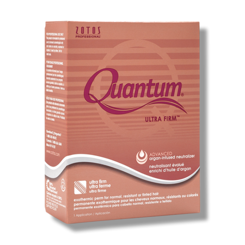 Quantum Ultra Firm Perm-Zotos Professional-Beautopia Hair & Beauty