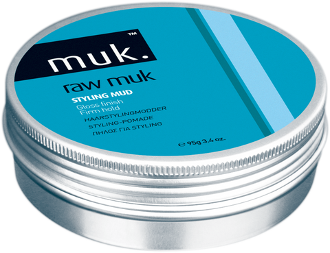 Muk Raw Muk Styling Mud 95g