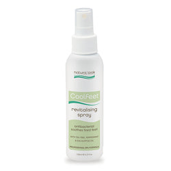 Natural Look Cool Feet Revitalising Spray - 125ml