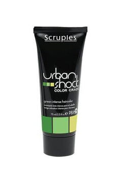 Scruples Urban Shock Color Craze Green 75ml