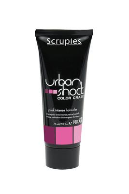 Scruples Urban Shock Color Craze Pink 75ml
