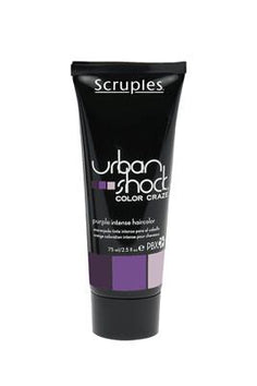 Scruples Urban Shock Color Craze Purple 75ml