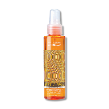Natural Look Static Free Broadcast Shine Spritz - 125ml-Natural Look-Beautopia Hair & Beauty