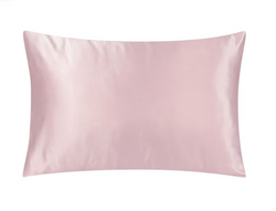 Studio Dry Standard Satin Pillow Case Pink