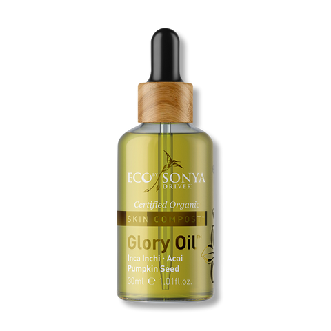 Eco by Sonya Driver Organic Glory Oil 30ml-Eco Tan-Beautopia Hair & Beauty