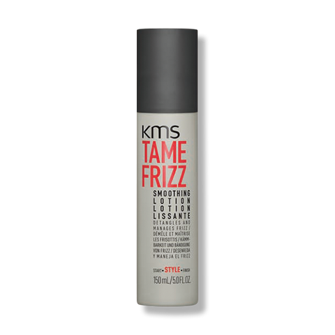 KMS Tame Frizz Smoothing Lotion 150ml-KMS-Beautopia Hair & Beauty