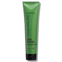 Matrix Total Results Curl Please Contouring Lotion 150ml-Matrix-Beautopia Hair & Beauty
