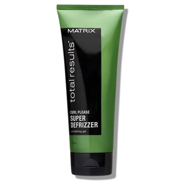 Matrix Total Results Curl Please Super Defrizzer Gel 200ml-Matrix-Beautopia Hair & Beauty