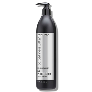 Matrix Pro Solutionist 5+ Protopak Treatment 500ml-Matrix-Beautopia Hair & Beauty