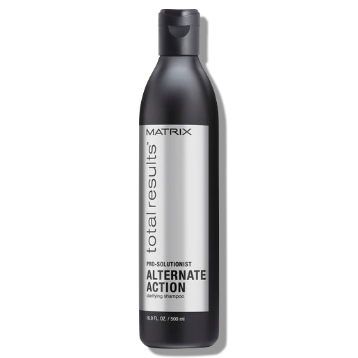 Matrix Pro Solutionist Alternate Action Clarifying Shampoo 500ml-Matrix-Beautopia Hair & Beauty