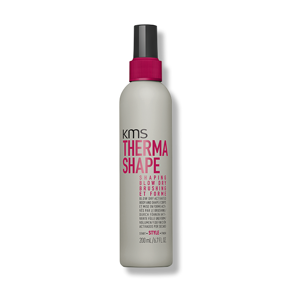 KMS Therma Shape Shaping Blow Dry 200ml-KMS-Beautopia Hair & Beauty
