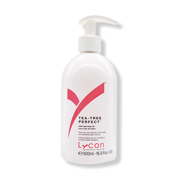 Lycon Tea Tree Perfect - 500ml-Lycon-Beautopia Hair & Beauty