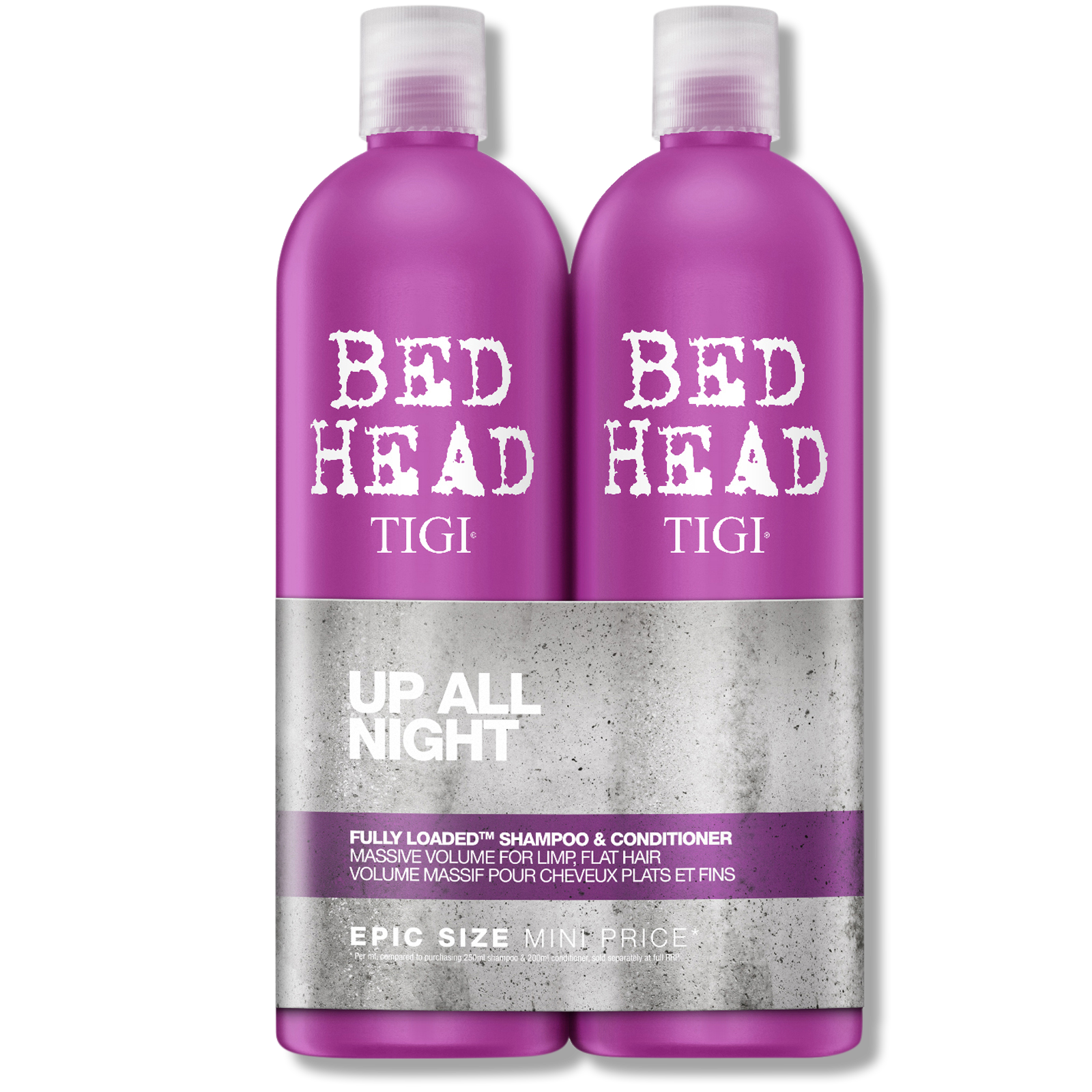 Tigi Bed Head Fully Loaded Tween Pack - Beautopia Hair & Beauty