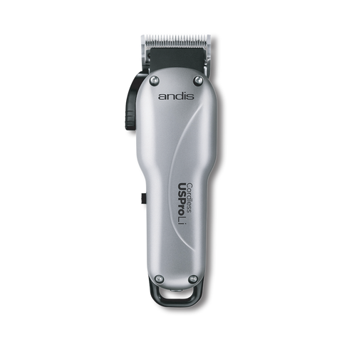 Andis US PRO Li Cordless Clipper - Beautopia Hair & Beauty
