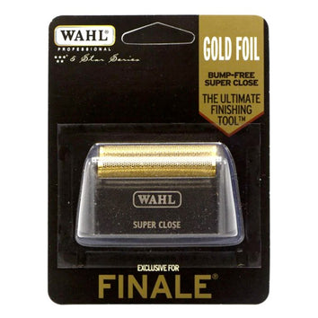 Wahl Finale 5 Star Series Gold Foil