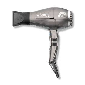 Parlux Alyon Ionizer 2250W Tech Dryer - Bronze-Parlux-Beautopia Hair & Beauty