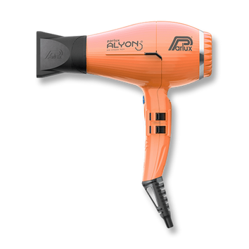 Parlux Alyon Ionizer 2250W Tech Dryer - Coral-Parlux-Beautopia Hair & Beauty