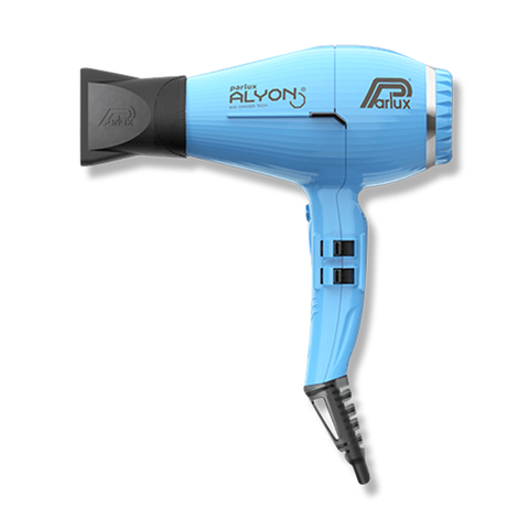 Parlux Alyon Ionizer 2250W Tech Dryer - Turquoise-Parlux-Beautopia Hair & Beauty