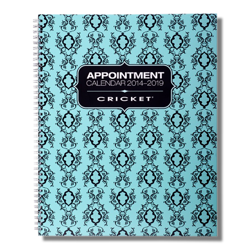 Appointment Books & Organisers