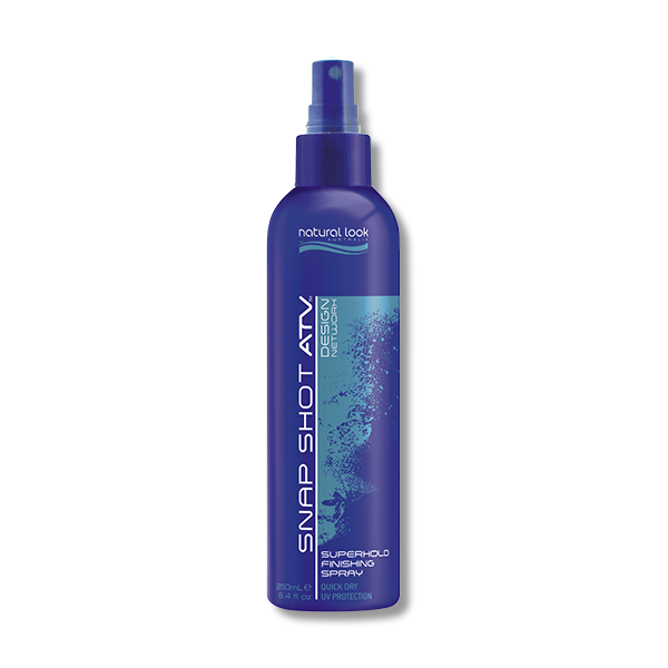 Natural Look ATV Snap Shot - 250ml-Natural Look-Beautopia Hair & Beauty