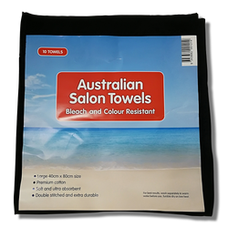 Australian Salon Towels - 10 Pack