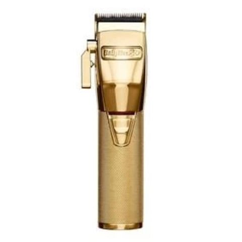 Babyliss Pro GoldFX Lithium Hair Clipper