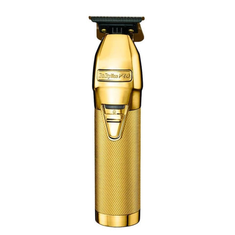Babyliss PRO Gold FX787G Lithium Outlining Hair Trimmer