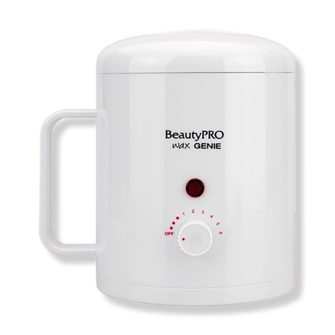 BeautyPro 450cc Genie Wax Heater - Beautopia Hair & Beauty