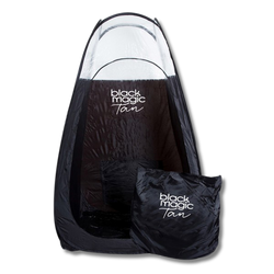 Black Magic Pop Up Tent - Beautopia Hair & Beauty