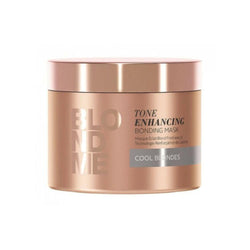 Schwarzkopf BlondMe Tone Enhancing Bonding Mask 200ml - Cool Blondes