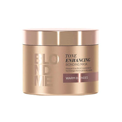 Schwarzkopf BlondMe Tone Enhancing Bonding Mask 200ml - Warm Blondes