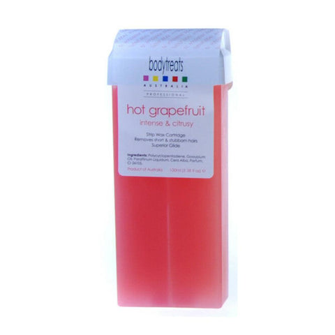 Bodytreats Wax Cartridge 100ml - Hot Grapefruit