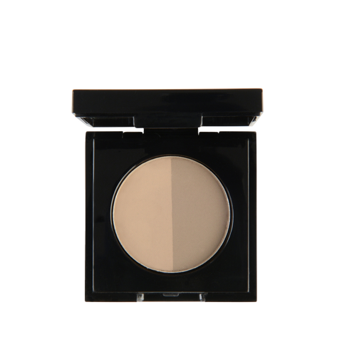 Garbo & Kelly Brow Powder Cool Brown