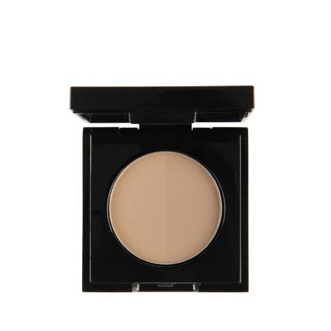 Garbo & Kelly Brow Powder Warm Blonde