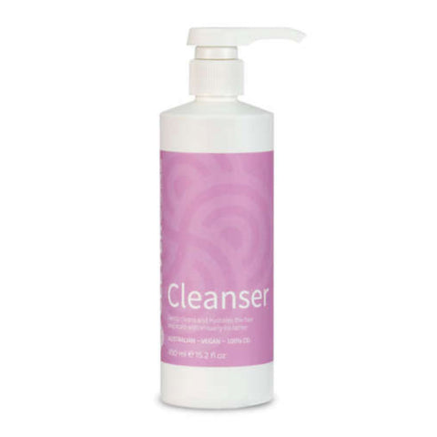 Clever Curl Cleanser 450ml