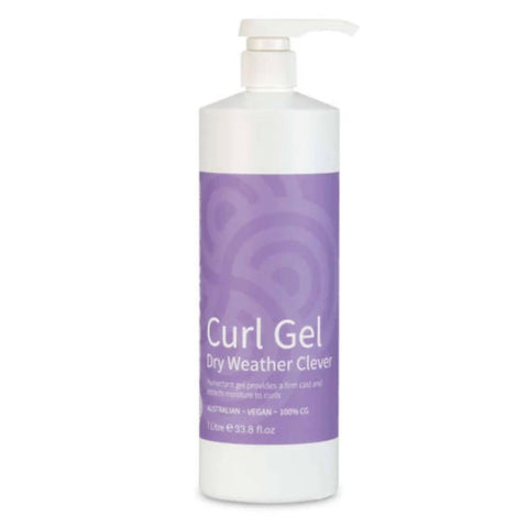 Clever Curl Dry Weather Gel 450ml