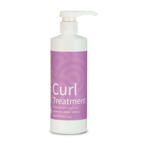 Clever Curl Treatment 450ml - Beautopia Hair & Beauty